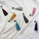 D.LAB Long tassel 태슬 - 7 color