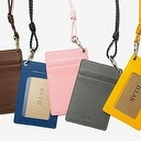 D.LAB Basic card holder 카드목걸이 - 5 colors
